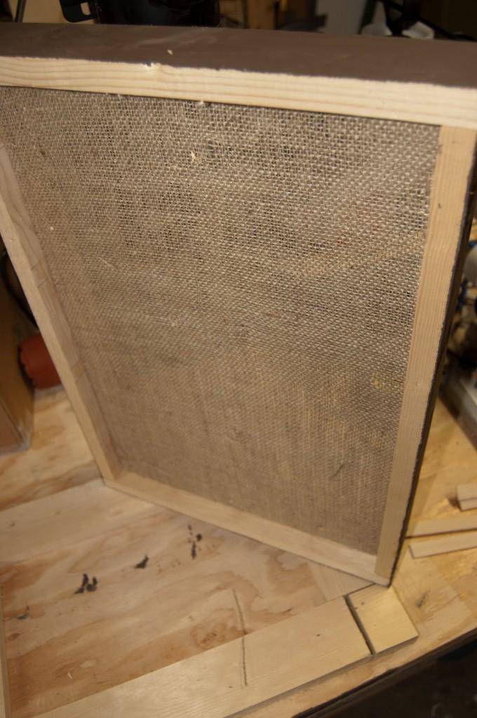 Making A Moisture Quilt Box Quilt Board Moisture Quilt